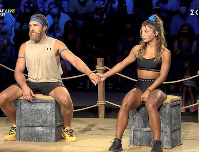 Survivor 4: H Μαριαλένα περνάει στον μεγάλο ημιτελικό