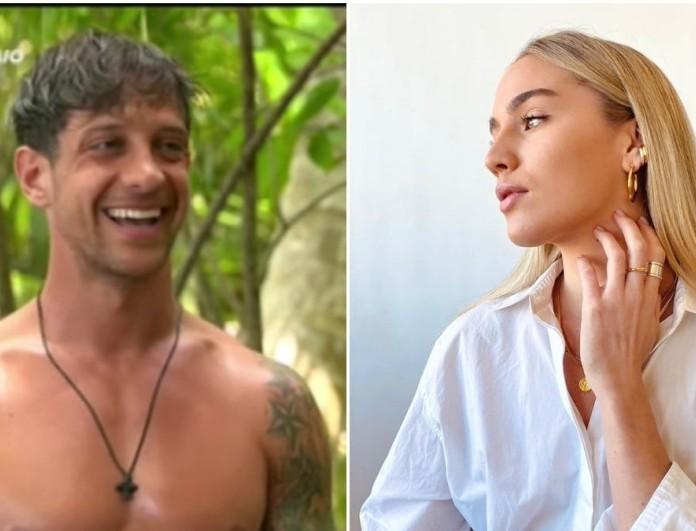 Survivor 4: Για αυτό το λόγο η σύντροφος του Ηλία Μπόγδανου δεν κάνει δηλώσεις στα κανάλια