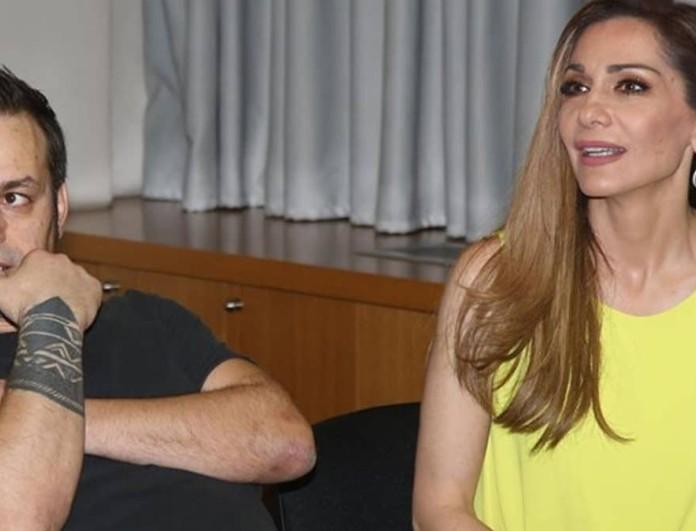 Διαζύγιο Βανδή - Νικολαΐδη: «Είχαν χωρίσει αρκετά χρόνια πριν! Τυπικά μένανε μαζί γιατί...»