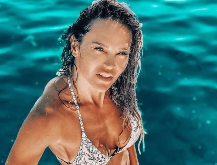 Insta Poll: Πόσο χρονών είναι η Νικολέττα Καρρά;