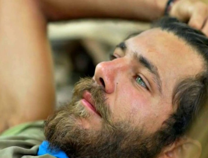 Survivor 4: Η αποκάλυψη του Νίκου Μπάρτζη για την απουσία του από τον τελικό