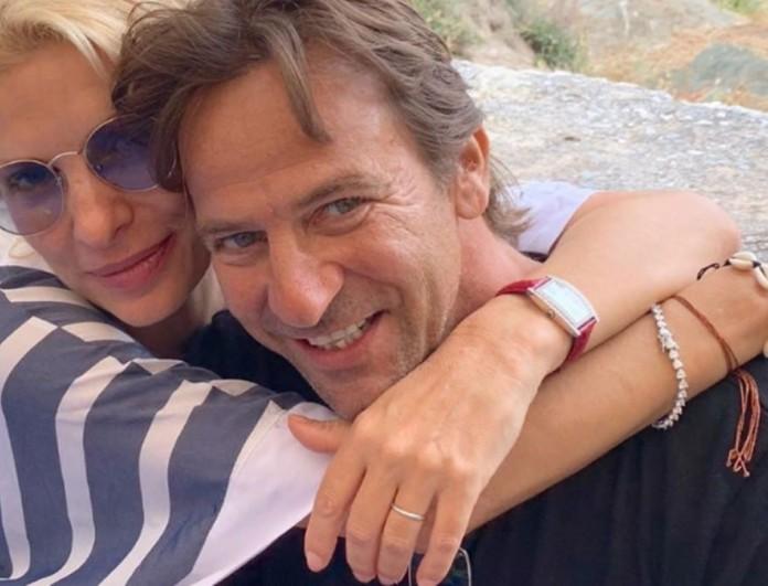 Insta Poll: Από πότε είναι μαζί η Ελένη Μενεγάκη και ο Ματέο Παντζόπουλος;