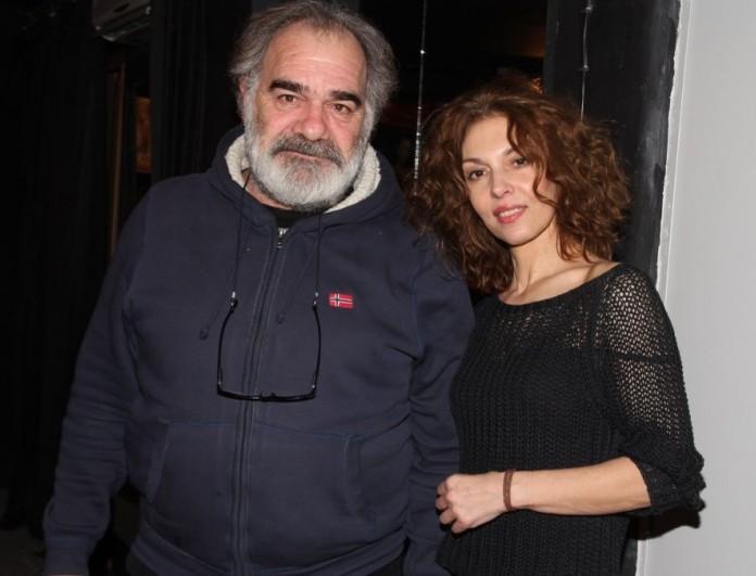 Σοκαριστικό περιστατικό με Δήμητρα Παπαδήμα και Γιάννη Μποσταντζόγλου