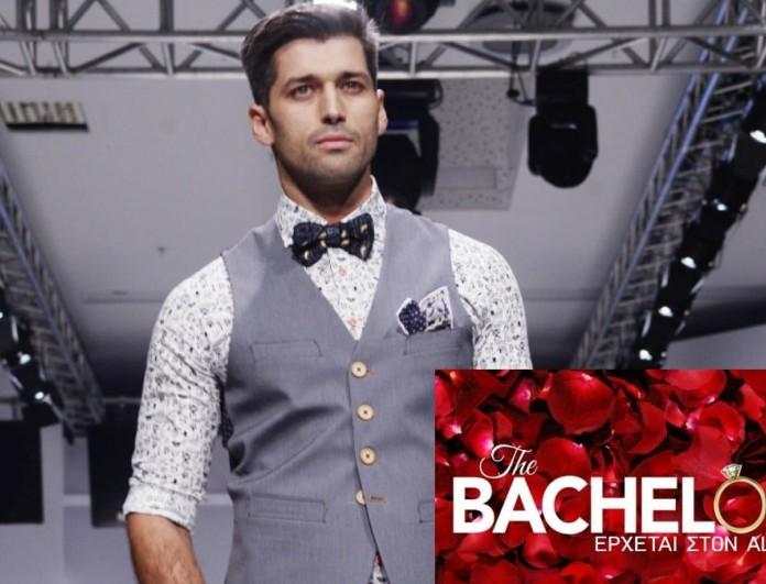 The Bachelor 2: «Ο Αλέξης Παππάς ξεκινά να αποκτά αληθινά συναισθήματα για τα κορίτσια»