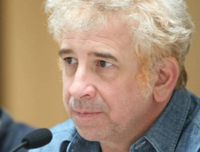 Πέτρος Φιλιππίδης: Η πρώτη του αντίδραση μετά την προφυλάκιση - «Δεν είναι δυνατόν...»