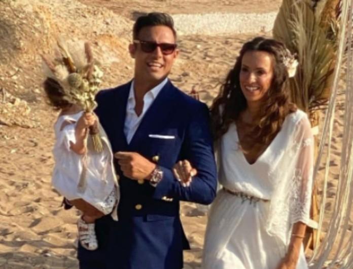 Σάββας Πούμπουρας: Η πρώτη ανάρτηση μετά τον γάμο του - «Τόσο cool το είχα στο μυαλό μου»
