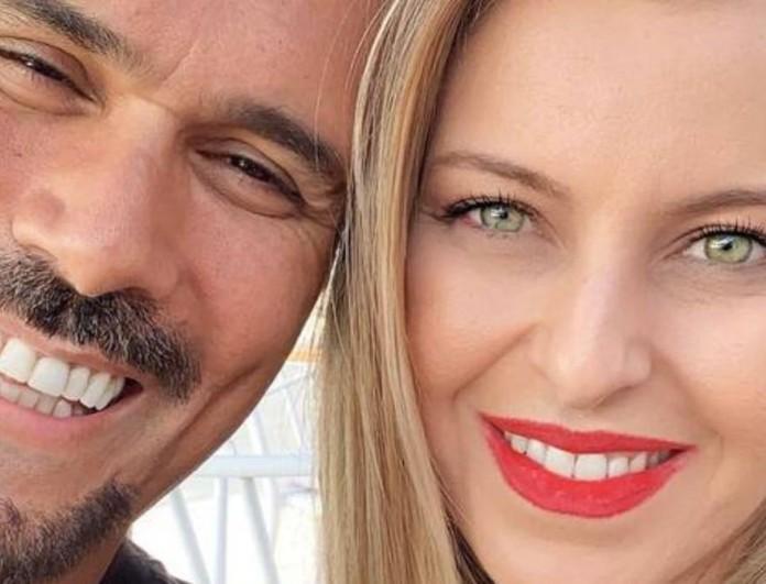 Δημήτρης Σκουλός: Η σπάνια ερωτική εξομολόγηση στην γυναίκα του - «Θα σ'αγαπώ μέχρι...»