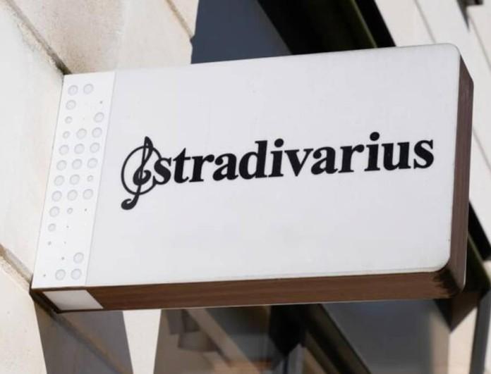 Σε φοβερή έκπτωση το 90's παντελόνι από τα Stradivarius