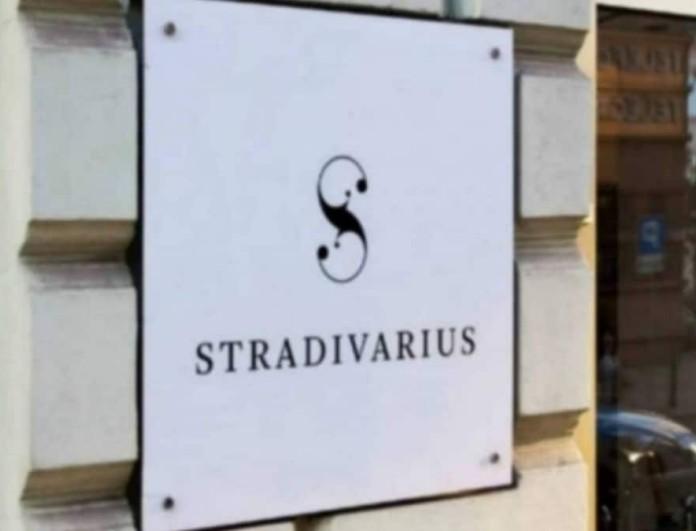 Τα δυο παντελόνια των Stradivarius που ξεπουλάνε στο λεπτό - Υπάρχουν μόνο λίγα νούμερα