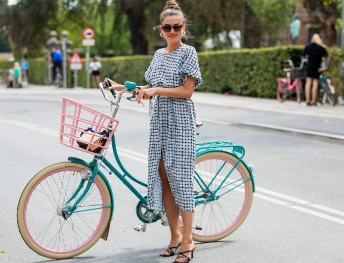 καλοκαιρινά φορέματα Zara