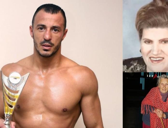 Αυτοί είναι οι 13+1 διάσημοι Έλληνες που πέθαναν μέσα στο έτος 2021