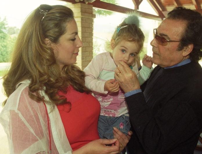 Τόλης Βοσκόπουλος: Γι΄αυτό το λόγο δεν έκανε ποτέ δεύτερο παιδί