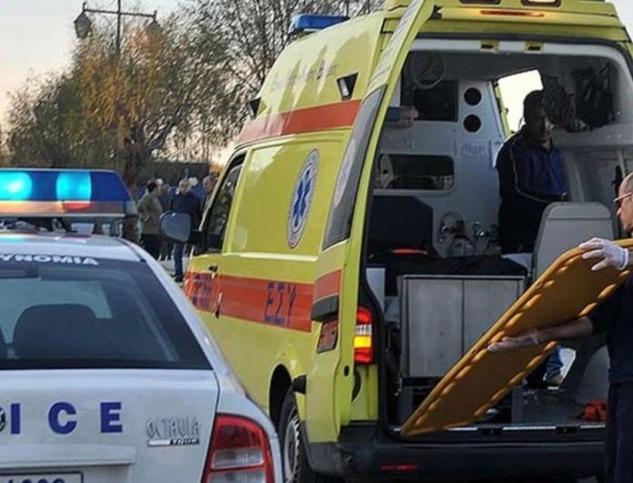 Τραγωδία στη Κέρκυρα: Νεκρή γυναίκα έπεσε από ύψος 15 μέτρων