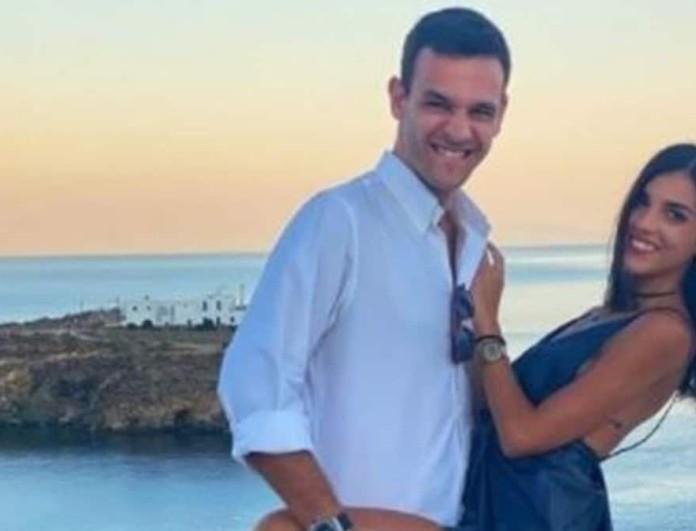 Άννα Μαρία Βέλλη: Αποκαλύπτει για πρώτη φορά αν θα παντρευτεί ή όχι με τον σύντροφο της