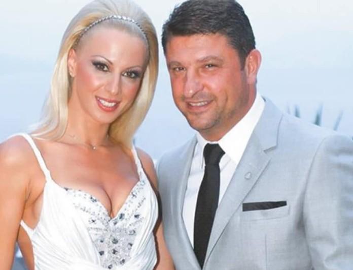 Νίκος Χαρδαλιάς: Σε αυτό τον χώρο παντρεύτηκε το 2011 - Δείτε φωτογραφίες