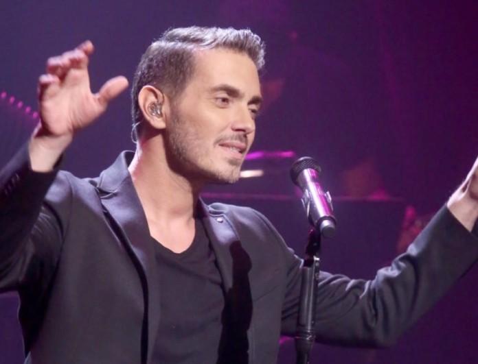 Δυσάρεστη και ξαφνική ανακοίνωση από τον τραγουδιστή, Μιχάλη Χατζηγιάννη