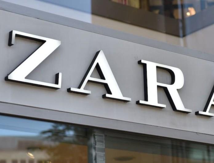 -60% σε αυτά τα τζιν από τα Zara - Για καλοκαίρι και χειμώνα