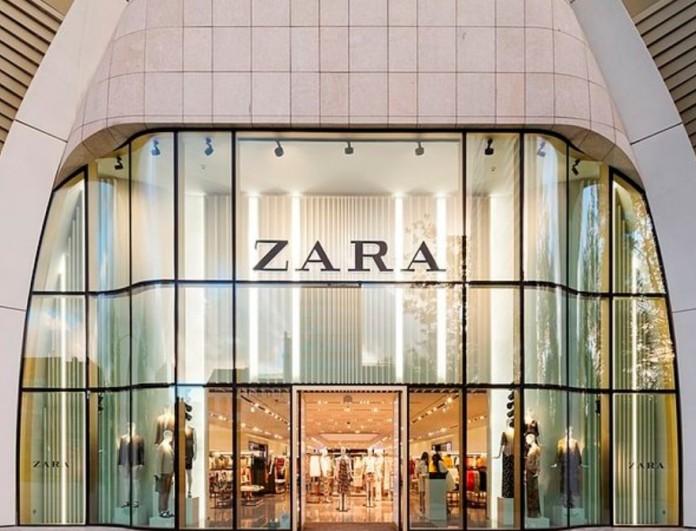 Εκπτώσεις Zara: Ουρές γι' αυτές τις μίνι φούστες με λιγότερο από 10 ευρώ