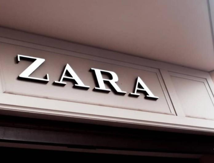 6 εκπτωτικά φορέματα Zara για όλες τις ώρες του καλοκαιριού