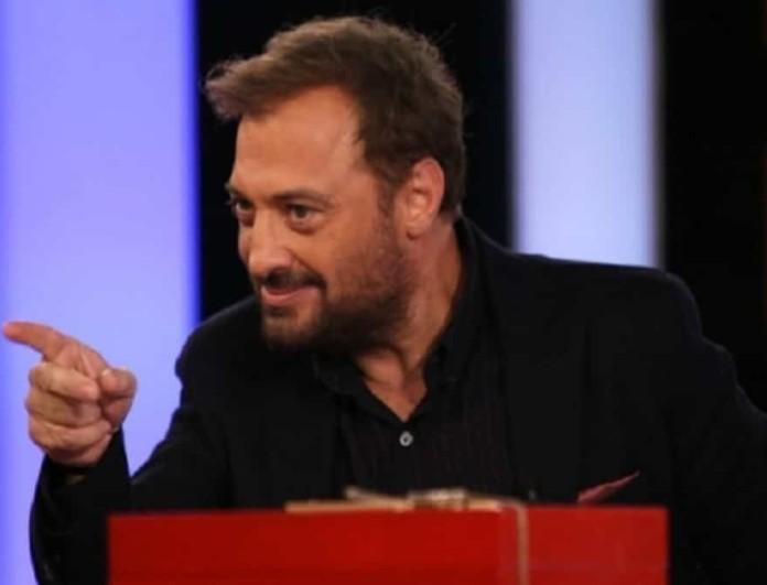 Με «φόρα» στην πρεμιέρα του Deal ο Χρήστος Φερεντίνος