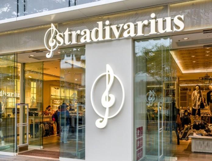 Απόλυτο trend της σεζόν αυτές οι πράσινες γόβες από τα Stradivarius