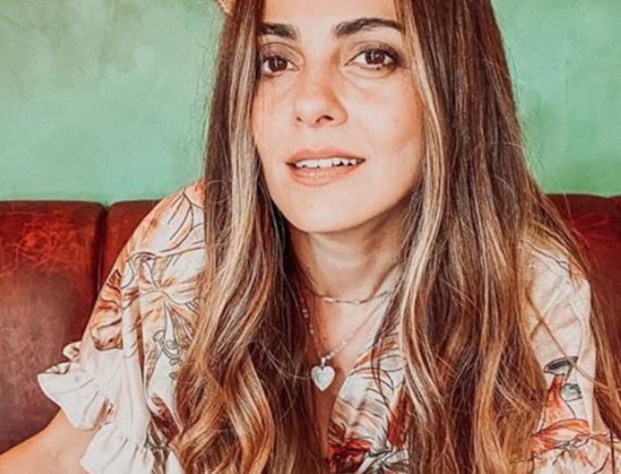 Αγγελική Δαλιάνη: Η συγκλονιστική ομοιότητα με την κόρη της, Λυδία