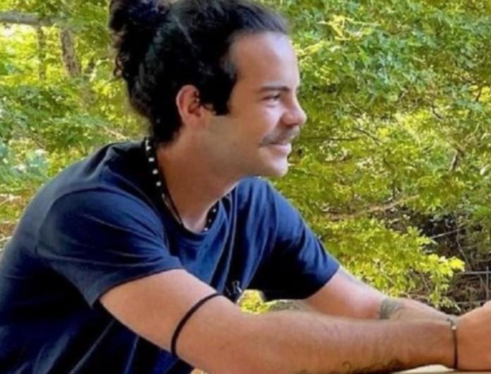 Άγγελος Λάτσιος: Απίστευτη αλλαγή στην εμφάνιση του γιου της Μενεγάκη