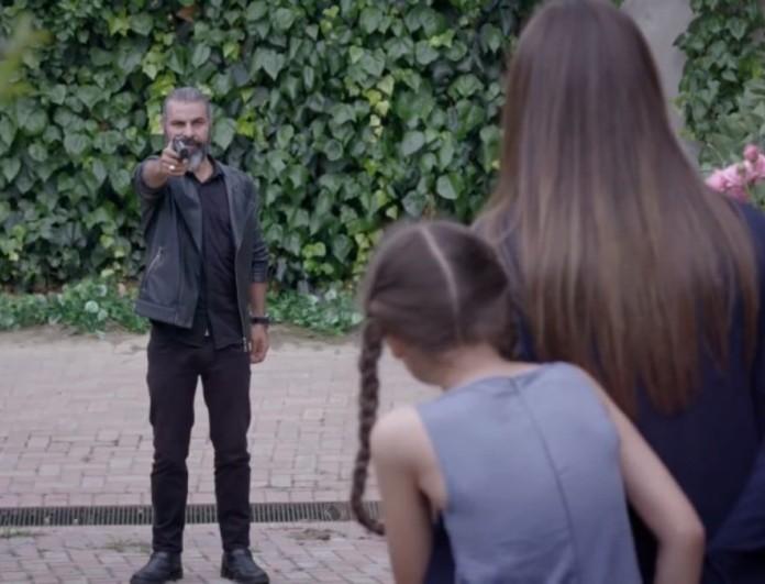 Elif: Καρέ καρέ το τέλος της σειράς του STAR