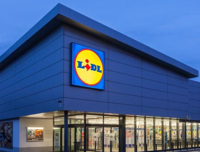 Απίστευτη είδηση για τα σούπερ μάρκετ Lidl - Αν είστε πελάτης σας αφορά