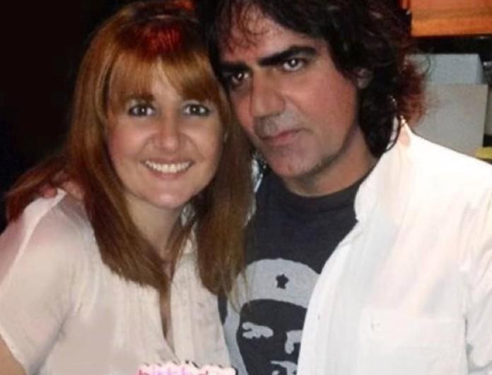 Θύμα ληστείας ο Τόνι Κονταξάκης και η σύζυγός του, Μαρία Δρούζα