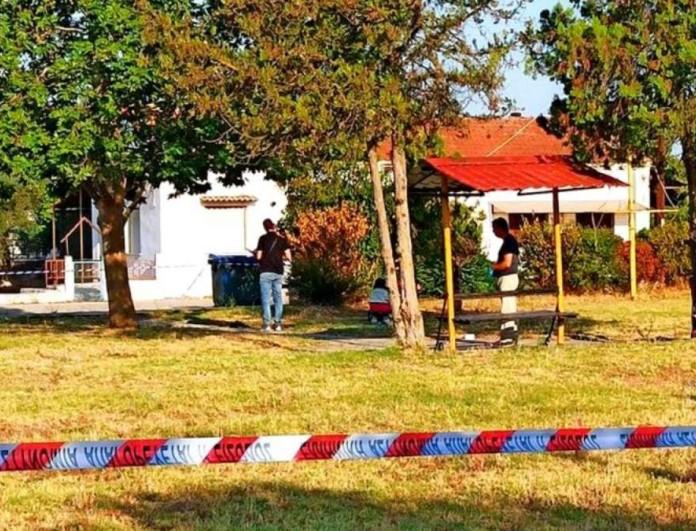 Έγκλημα στις Σέρρες: Αυτός είναι ο αδίστακτος 21χρονος ο οποίος σκότωσε τον φίλο του