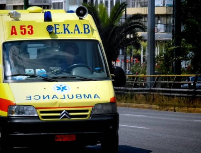 Νέο έγκλημα στη Ρόδο: 47χρονος μαχαίρωσε την σύζυγό του