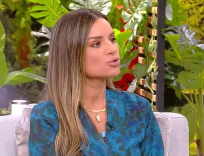 Ξέσπασε στον αέρα της εκπομπής η Ελένη Τσολάκη - «Είναι ντροπή, έχουμε ξεχάσει να βάζουμε όρια»