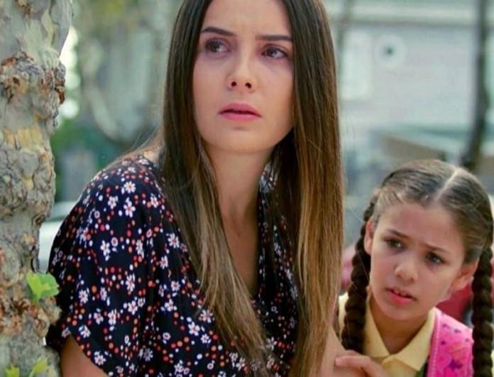 Elif: Η Μελέκ είναι αποφασισμένη να πάρει την Ελίφ