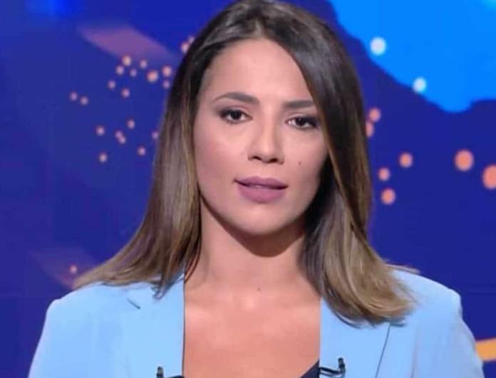 Ευλαμπία Ρέβη: Αυτό είναι το νέο της επαγγελματικό βήμα