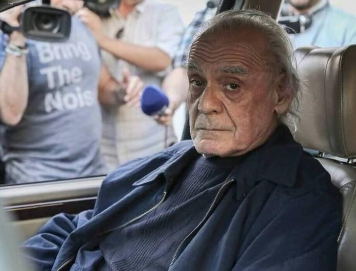 Σήμερα στις 11:00 η κηδεία του Άκη Τσοχατζόπουλου