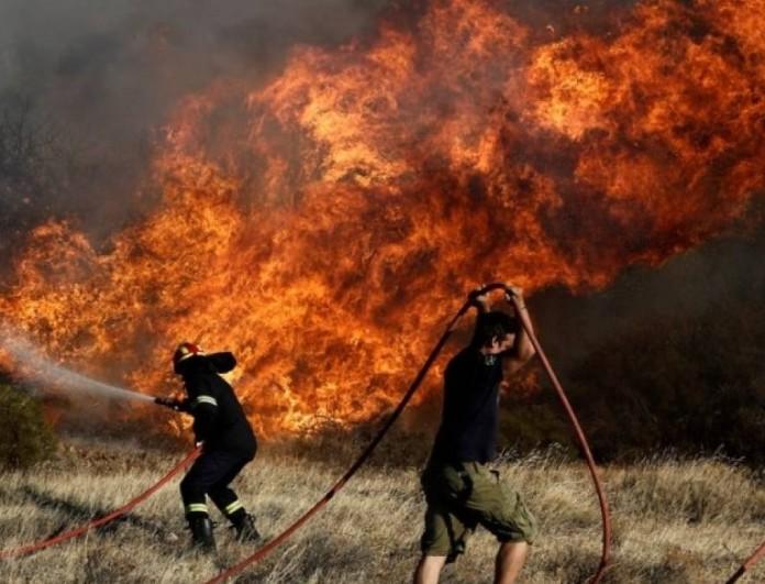Φωτιές στην Ελλάδα: Αυτοί οι κάτοικοι αποζημιώνονται άμεσα