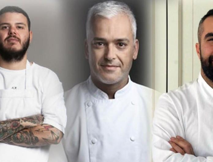 Θα γίνει το νέο MasterChef - Η κίνηση ματ του ΑΝΤ1 για το Game of Chefs