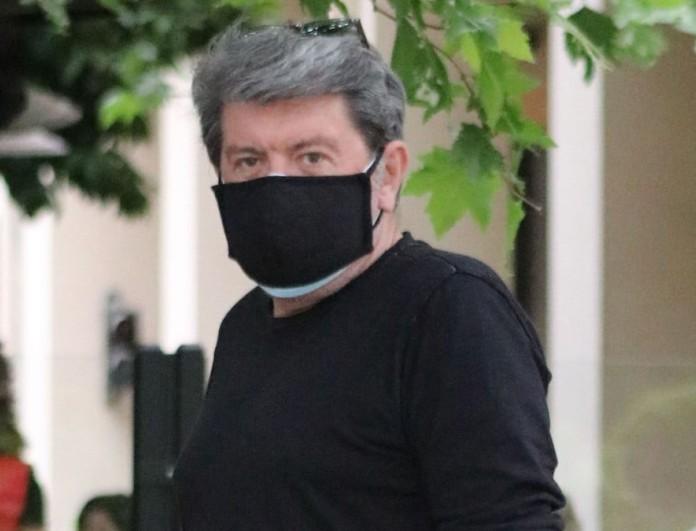 Γιάννης Λάτσιος: Στιγμές ευτυχίας για τον πρώην σύζυγο της Ελένης Μενεγάκη