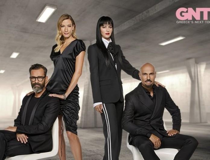 GNTM 4: Η επίσημη ανακοίνωση του STAR για την πρεμιέρα