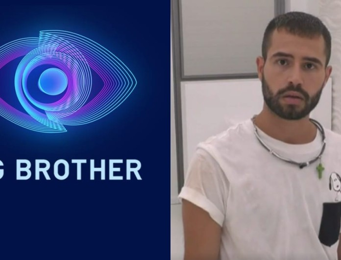 Big Brother 2: Το Twitter έπιασε στο στόμα του τον Ισίδωρο Δούνη - «Άμα δεν κολατσίσω τέτοια ώρα...»