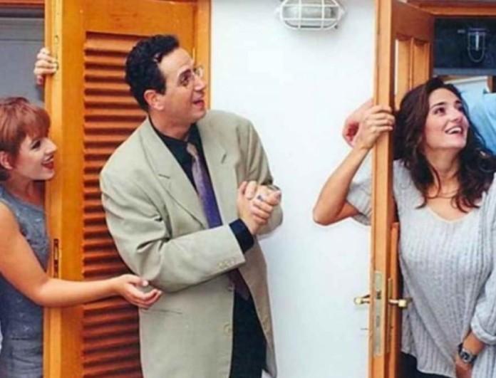 Κωνσταντίνου και Ελένης: 7+1 ηθοποιοί που έφυγαν από τη ζωή