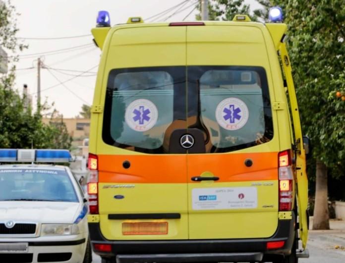 Εύβοια: 12χρονος ξεψύχησε στο Κοντοδεσπότι μετά από ανακοπή καρδιάς