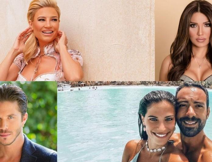 39+1 διάσημοι που νόσησαν από κορωνοϊό