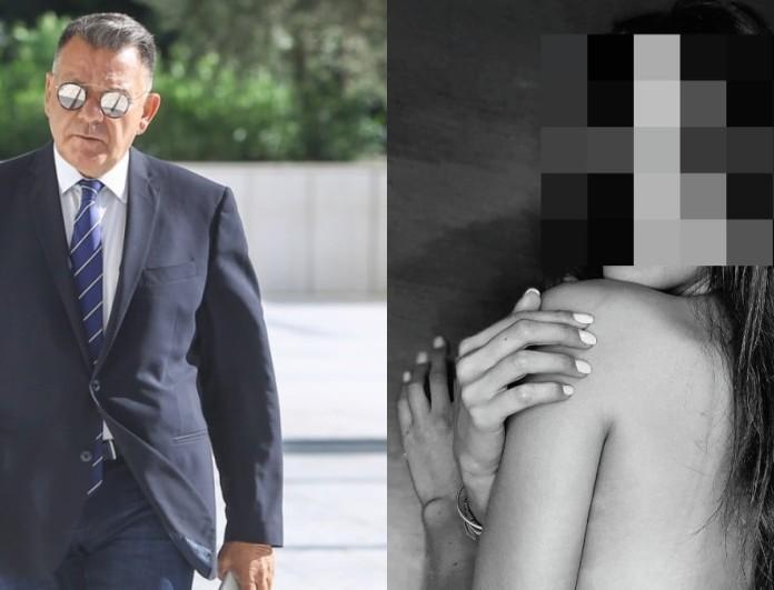 Αλέξης Κούγιας: Αναλαμβάνει την υπεράσπιση του μοντέλου που συνελήφθη με ναρκωτικά στη Γλυφάδα