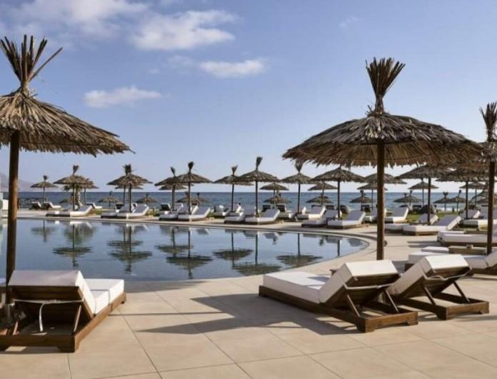Το πιο εκπληκτικό 5 αστέρων ξενοδοχείο στην Κρήτη έχει το όνομα Pepper Sea Club