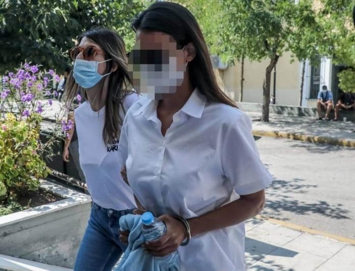Απολογείται σήμερα στην ανακρίτρια το μοντέλο του GNTM που συνελήφθη με ναρκωτικά