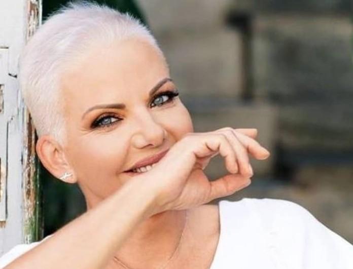 Ξέσπασε η Νανά Παλαιτσάκη - «Την ώρα που καίγεται η Ελλάδα, είναι δυνατόν να...»