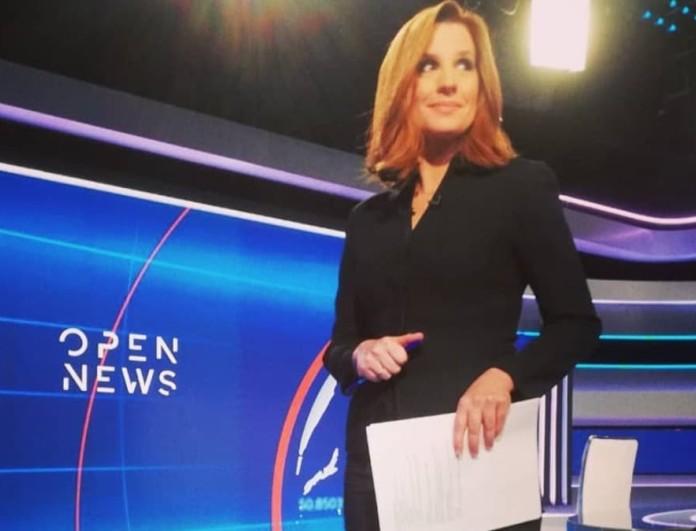 Δύσκολο καλοκαίρι για την Νίκη Λυμπεράκη μετά την αποχώρηση της από το OPEN