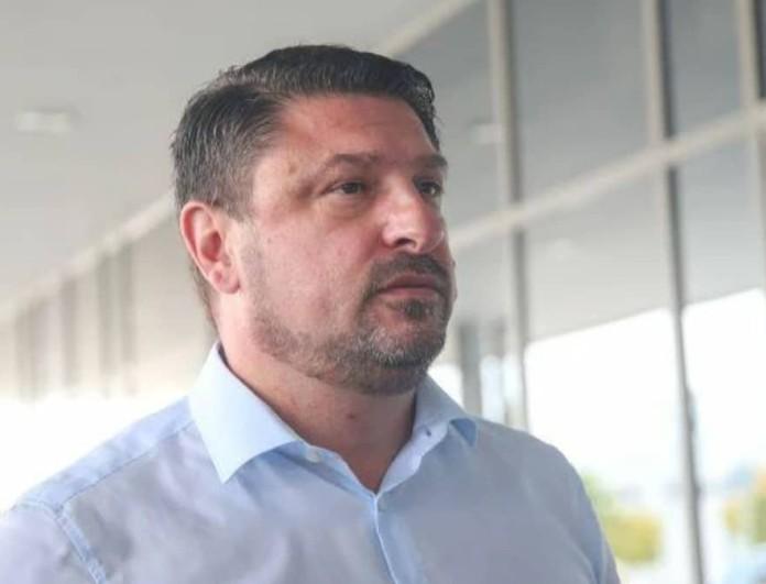 Νίκος Χαρδαλιάς: Το ιατρικό ανακοινωθέν για την κατάστασή του